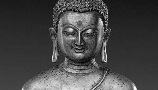 """""""On The Footsteps of the Buddha"""""""